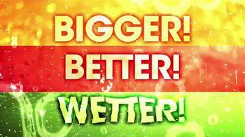 Six Flags TV Spot, 'Bigger, Better, Wetter: Phoenix' - Thumbnail 3