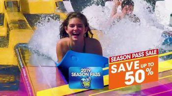 Six Flags TV Spot, 'Bigger, Better, Wetter: Phoenix' - Thumbnail 4