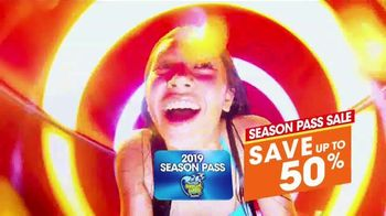 Six Flags TV Spot, 'Bigger, Better, Wetter: Phoenix' - Thumbnail 5