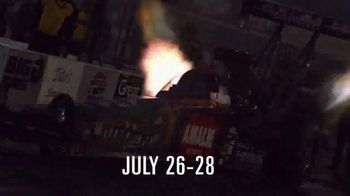 Sonoma Raceway TV Spot, 'NHRA Sonoma Nationals' - Thumbnail 9