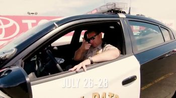 Sonoma Raceway TV Spot, 'NHRA Sonoma Nationals' - Thumbnail 7