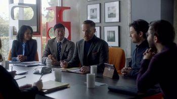 AT&T Wireless TV Spot, 'OK: Translator' - Thumbnail 1