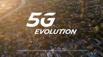 AT&T Wireless TV Spot, 'OK: Translator' - Thumbnail 10