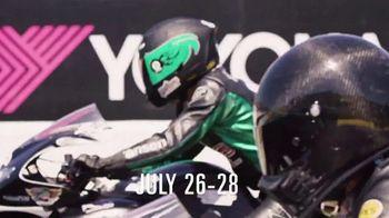 Sonoma Raceway TV Spot, '2019 NHRA Sonoma Nationals: Ignite Your Senses' - Thumbnail 3