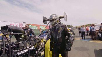 Sonoma Raceway TV Spot, '2019 NHRA Sonoma Nationals: Ignite Your Senses' - Thumbnail 4