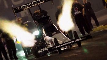 Sonoma Raceway TV Spot, '2019 NHRA Sonoma Nationals: Ignite Your Senses'
