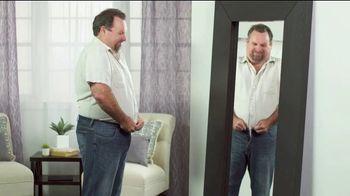 Nutrisystem for Men TV Spot, 'Today's the Day: 18 Pounds' - Thumbnail 1