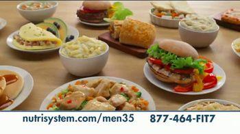 Nutrisystem for Men TV Spot, 'Today's the Day: 18 Pounds' - Thumbnail 5