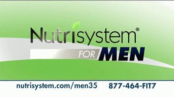 Nutrisystem for Men TV Spot, 'Today's the Day: 18 Pounds' - Thumbnail 9
