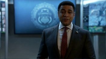 Prostate Cancer Foundation TV Spot, \'Harry Lennix Wants You to Know the Numbers\'