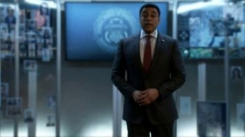 Prostate Cancer Foundation TV Spot, 'Harry Lennix Wants You to Know the Numbers' - Thumbnail 1
