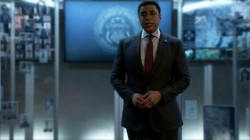 Prostate Cancer Foundation TV Spot, 'Harry Lennix Wants You to Know the Numbers' - Thumbnail 2