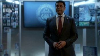 Prostate Cancer Foundation TV Spot, 'Harry Lennix Wants You to Know the Numbers' - Thumbnail 3