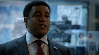 Prostate Cancer Foundation TV Spot, 'Harry Lennix Wants You to Know the Numbers' - Thumbnail 4