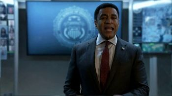 Prostate Cancer Foundation TV Spot, 'Harry Lennix Wants You to Know the Numbers' - Thumbnail 5