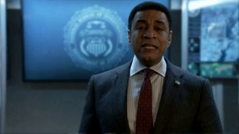 Prostate Cancer Foundation TV Spot, 'Harry Lennix Wants You to Know the Numbers' - Thumbnail 7