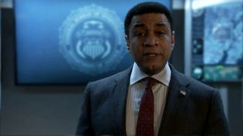 Prostate Cancer Foundation TV Spot, 'Harry Lennix Wants You to Know the Numbers' - Thumbnail 8