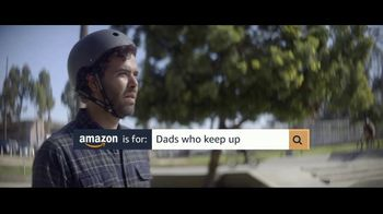 Amazon TV Spot, 'Keep Up' Song by Freddie Scott - Thumbnail 8