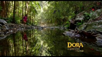 Mamá Lycha TV Spot, 'Dora and the Lost City of Gold' [Spanish] - Thumbnail 1