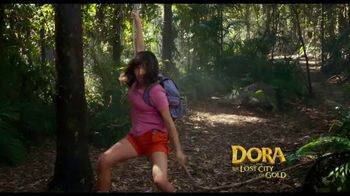 Mamá Lycha TV Spot, 'Dora and the Lost City of Gold' [Spanish] - Thumbnail 10