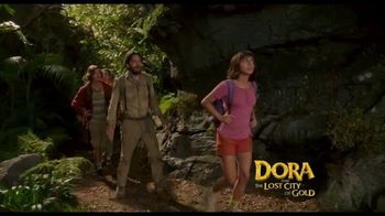 Mamá Lycha TV Spot, 'Dora and the Lost City of Gold' [Spanish] - Thumbnail 2