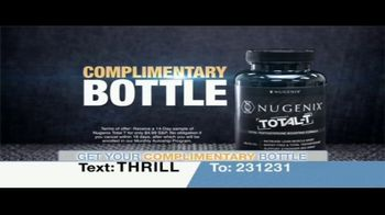 Nugenix Total-T TV Spot, 'Much More Energy' - Thumbnail 10