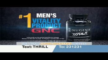 Nugenix Total-T TV Spot, 'Much More Energy' - Thumbnail 6