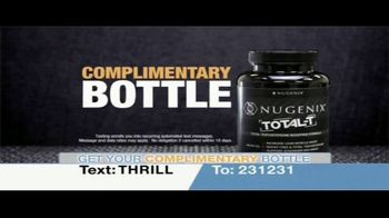 Nugenix Total-T TV Spot, 'Much More Energy' - Thumbnail 7