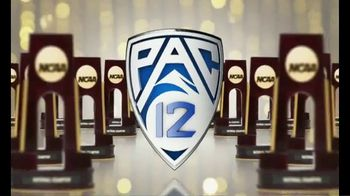 Pac-12 Conference TV Spot, '2018-2019 Champions' Song by Taio Cruz