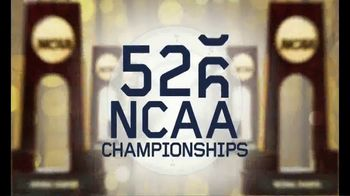 Pac-12 Conference TV Spot, '2018-2019 Champions' Song by Taio Cruz - Thumbnail 6