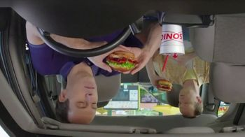Sonic Drive-In Summer Time Chicken BLT TV Spot, 'Upside Down'
