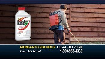 Dunken Law Group PLLC TV Spot, 'Monsanto Roundup and Non-Hodgkins Lymphoma' - Thumbnail 5