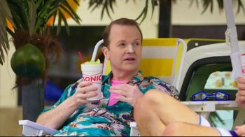 Sonic Drive-In Mocktail Slushes TV Spot, 'All Week' - Thumbnail 2