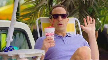 Sonic Drive-In Mocktail Slushes TV Spot, 'All Week' - Thumbnail 3