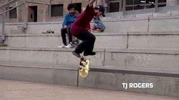 Tech Deck TV Spot, 'Dew Tour Partner' Featuring Torey Pudwill, T.J. Rogers - Thumbnail 6