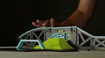 Tech Deck TV Spot, 'Dew Tour Partner' Featuring Torey Pudwill, T.J. Rogers - Thumbnail 9
