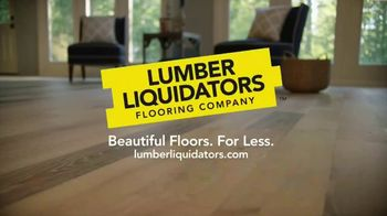 Lumber Liquidators TV Spot, 'Independent Style' - Thumbnail 8