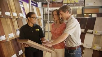 Lumber Liquidators TV Spot, 'Independent Style' - Thumbnail 2
