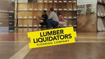Lumber Liquidators TV Spot, 'Independent Style' - Thumbnail 3