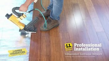 Lumber Liquidators TV Spot, 'Independent Style' - Thumbnail 7