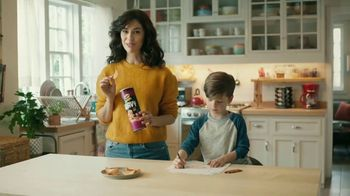 Pringles Wavy TV Spot, 'Daddy' - 9655 commercial airings