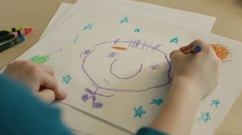 Pringles Wavy TV Spot, 'Daddy' - Thumbnail 4