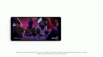 T-Mobile TV Spot, 'Netflix: Stranger Things 3'