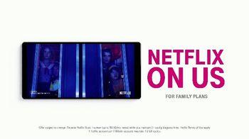 T-Mobile TV Spot, 'Benefits: Stranger Things 3'