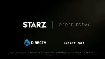 Starz Channel TV Spot, 'The Rook' - Thumbnail 8