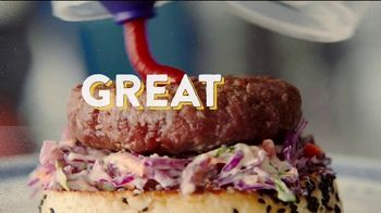 Hellmann\'s TV Spot, \'Taste is Everything\'