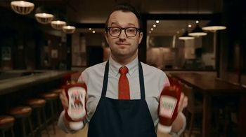 Hunt's TV Spot, 'Best Ever Ketchup' - Thumbnail 1