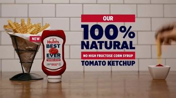 Hunt's TV Spot, 'Best Ever Ketchup' - Thumbnail 10
