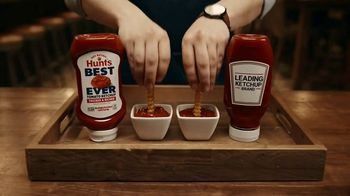 Hunt's TV Spot, 'Best Ever Ketchup' - Thumbnail 4