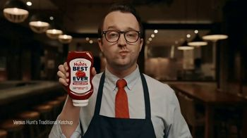 Hunt's TV Spot, 'Best Ever Ketchup' - Thumbnail 7